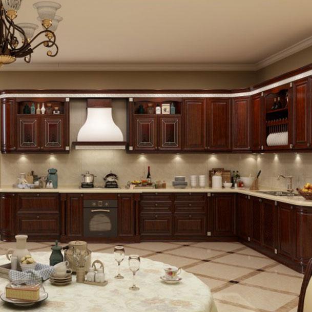 厨房橱柜(G0023)