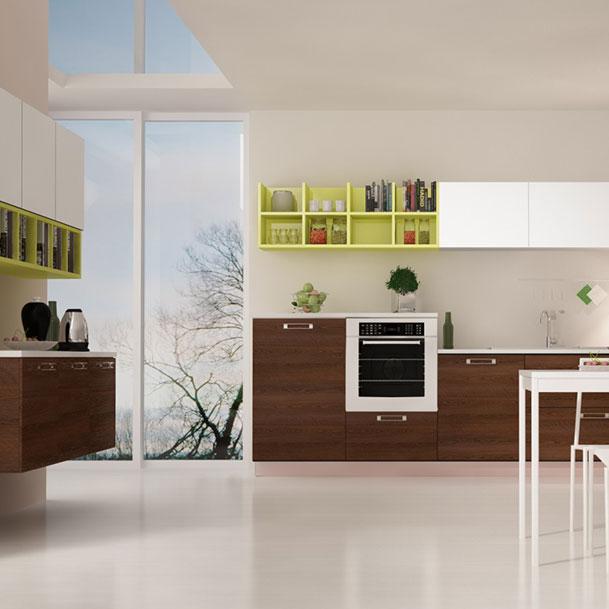 厨房橱柜(G0024)