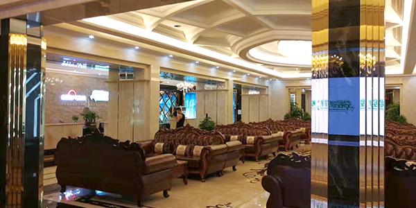 广东交换空间-展厅照