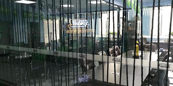广东交换空间-展厅内景