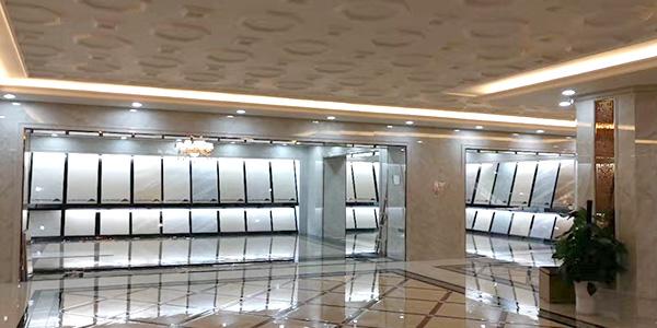 广东交换空间-展厅实景