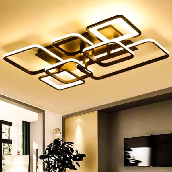 客厅灯吸顶灯