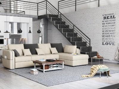 交换空间家居—选择年后装修一定要知道的春季装修注意事项