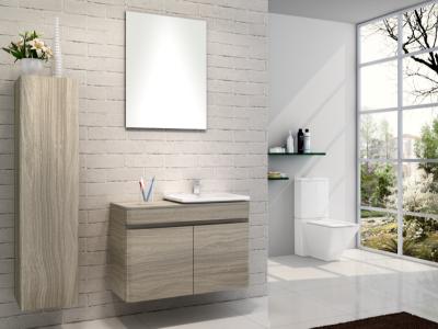 交换空间家居—卫生间浴室柜如何防水防潮?