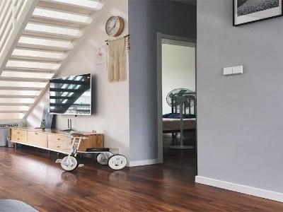 交换空间家居—实木脚线安装方法有哪些?