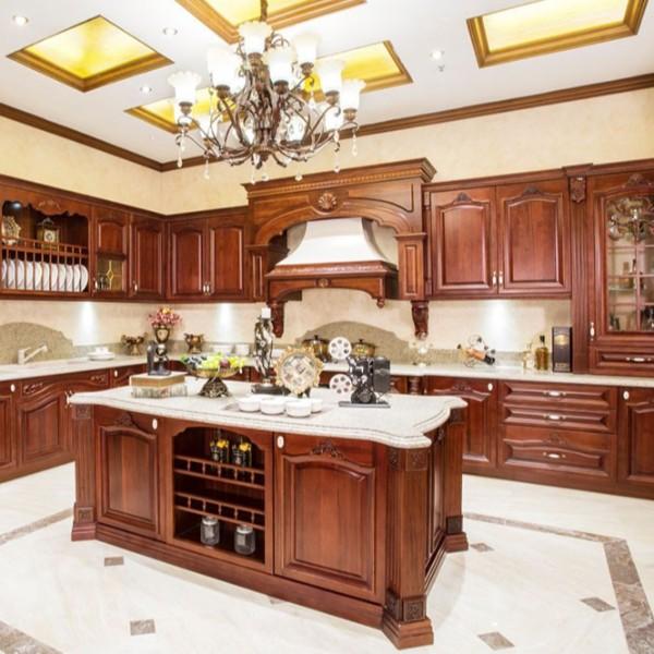 厨房橱柜(G0020)