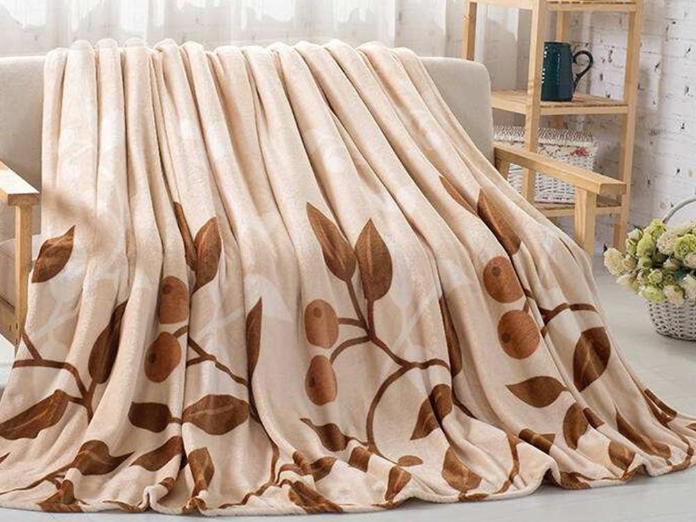 毛毯怎么挑选 购买毛毯注意事项大全