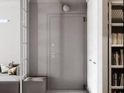 「交换空间家居」生活需要仪式感,这座明斯克的公寓让人大爱